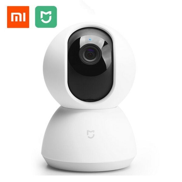 xiaomi mijia smart ip camera 110 degree 1080p pan tilt upgraded version wifi connection intelligent security.jpg 640x640