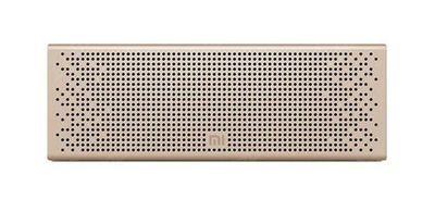 Xiaomi Mi Bluetootth Speaker Gold