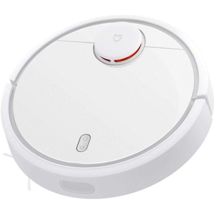 xiaomi vacuum cleaner robot aspirateur blanc