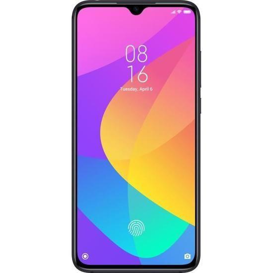 Xiaomi Mi 9 Lite 6 + 64 GB Nuance de Gris EU