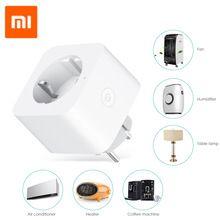Xiaomi  Mijia Mi Smart plug Zigbee EU - ZNCZ04LM
