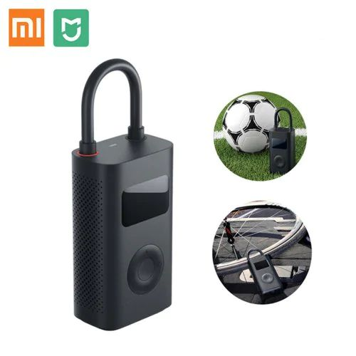 mi portable electric air pump 2