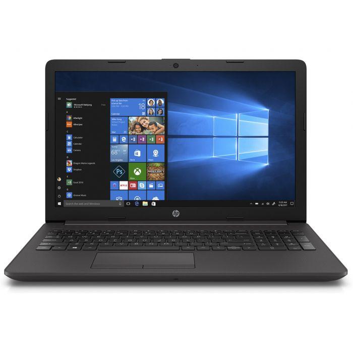 """HP 255 G7 15.6"""" AMD A4-9125 2,3 Ghz, 4 Go DDR4, 500 Go"""