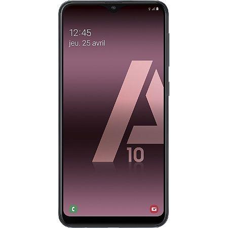 Samsung Galaxy A10 32 Go Noir