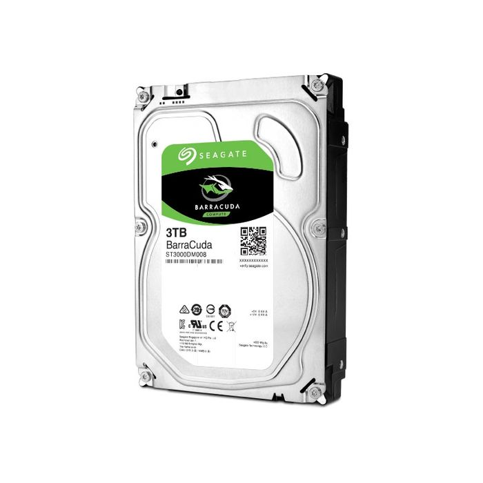 disque dur interne 35 seagate barracuda 3 to sata