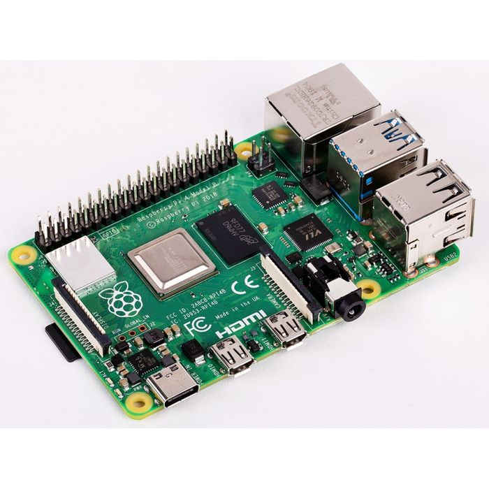 Raspberry Pi 4 Model B 4 Go Ram