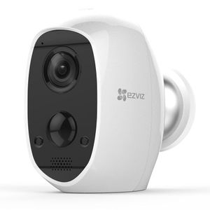 EZVIZ Camera C3A HD 1080P WiFi Sur Batterie
