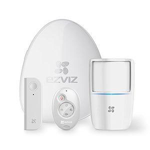 EZVIZ Alarm Starter Kit ezAlert kit (Kit de démarage)
