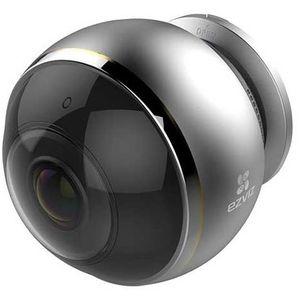 EZVIZ  Mini Pano 360 Fisheye Caméra Wi-Fi panoramique