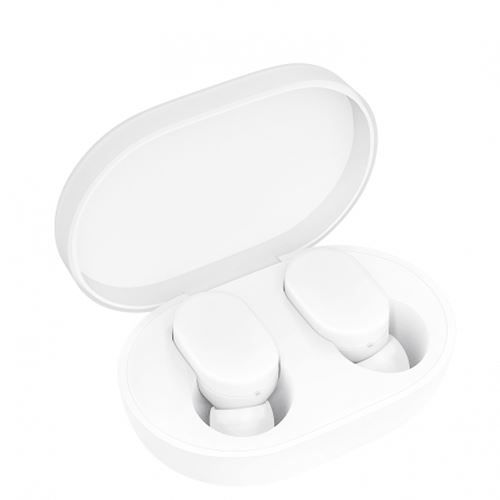 Xiaomi Mi True Wireless Earbuds Blanc -Ecouteur Bluetooth - TWSEJ02LM