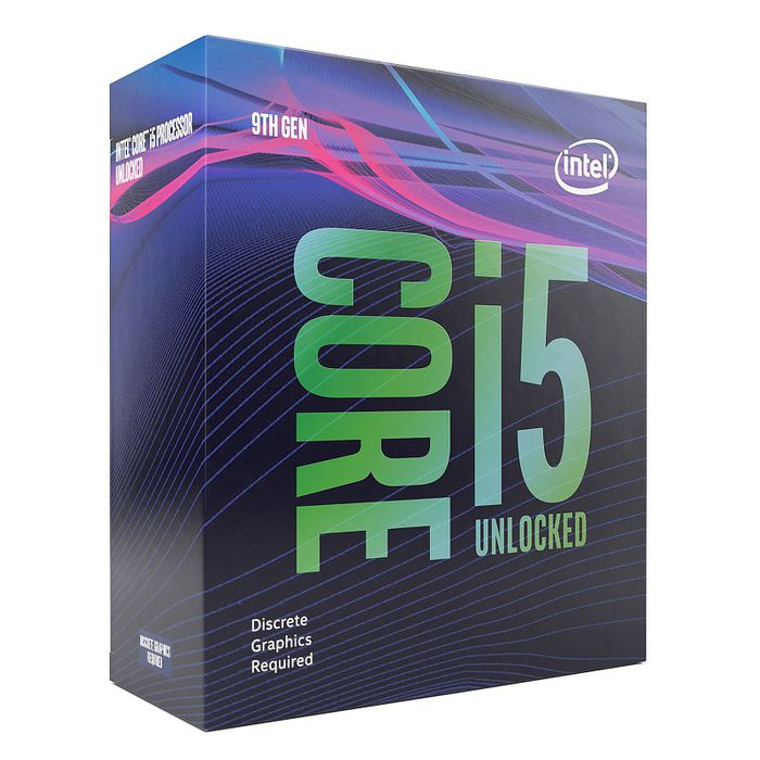 intel core i5 9600kf 3.7 ghz 1 wimotic