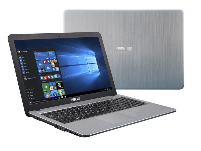 """Portable ASUS 15.6"""" X540LA-XX1304T i3/4Go/256Go SSD"""