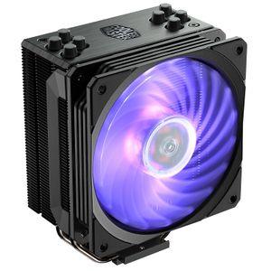 Cooler Master Hyper 212 RGB Black Edition Ventilateur Processeur