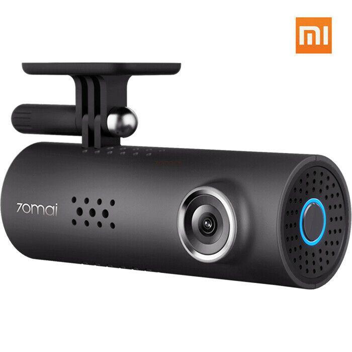 xiaomi 70mai 1s 1080p dash cam smart wifi enregistreur video voiture 1 wimotic