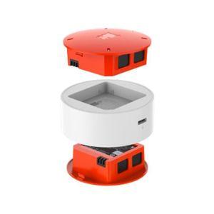 Xiaomi Kit 2 Batteries + Chargeur pour Mi Drone Mini Eu