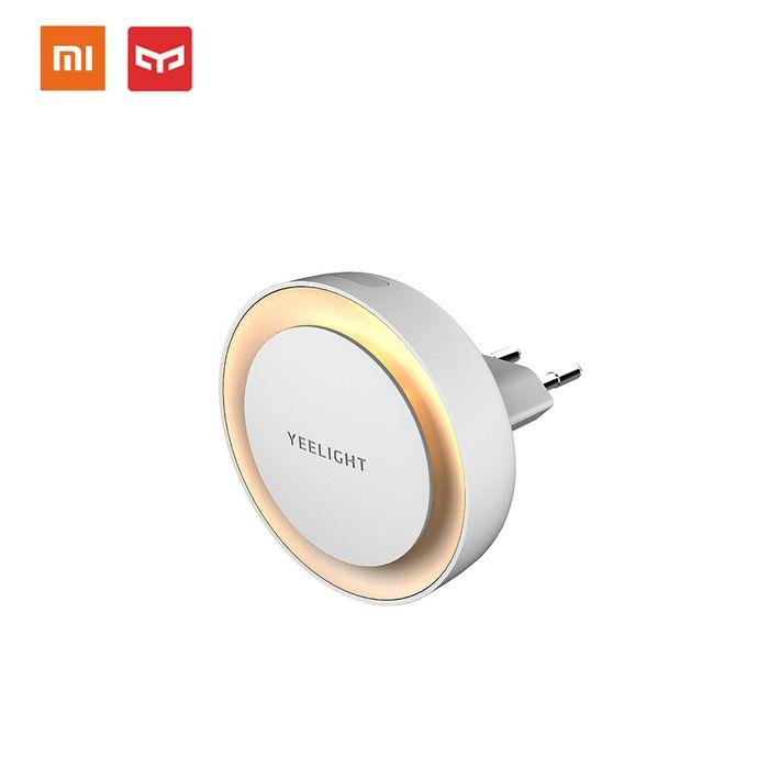 Xiaomi Yeelight Veilleuse de nuit avec prise EU - YLYD11YL