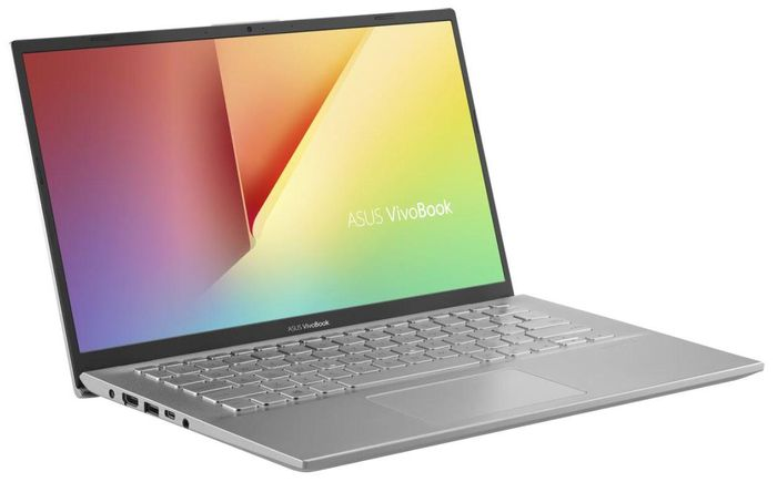 ASUS Vivobook S14 S412DA-EK008T avec NumPad