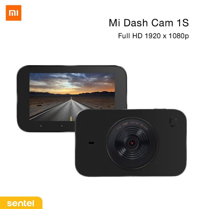 mi dashcam 1s 5 wimotic