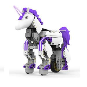 UBTECH -Robot Jouet Programmable Unicornbot specificationV1.0 Final)