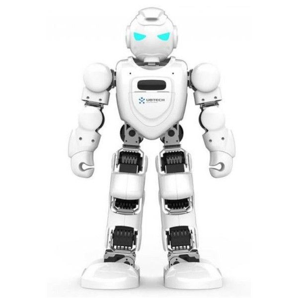 robot humanoide alpha 1e pro ubtech 1 wimotic