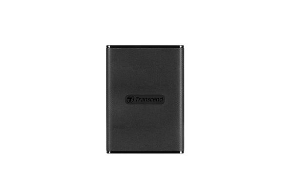 Disque SSD externe Transcend 480Go ESD230C - TS480GESD230C