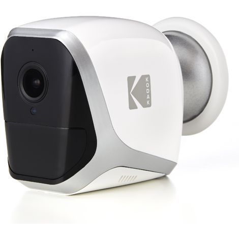 camera autonome sans fil full hd kodak w101 1 wimotic