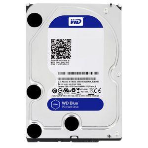 Western Digital WD Blue 2 To SATA 6Gb/s 64 Mo