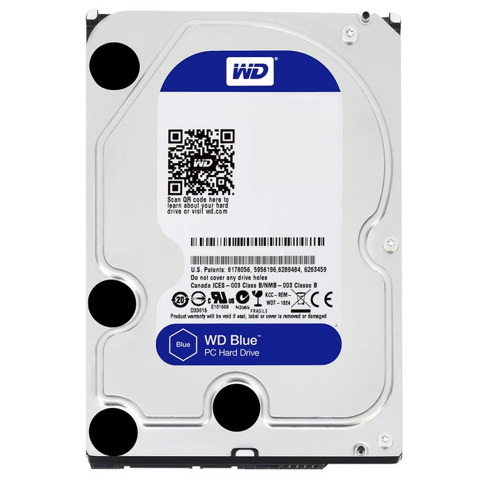 western digital wd blue 2 to sata 6gb 64 mo 2 wimotic