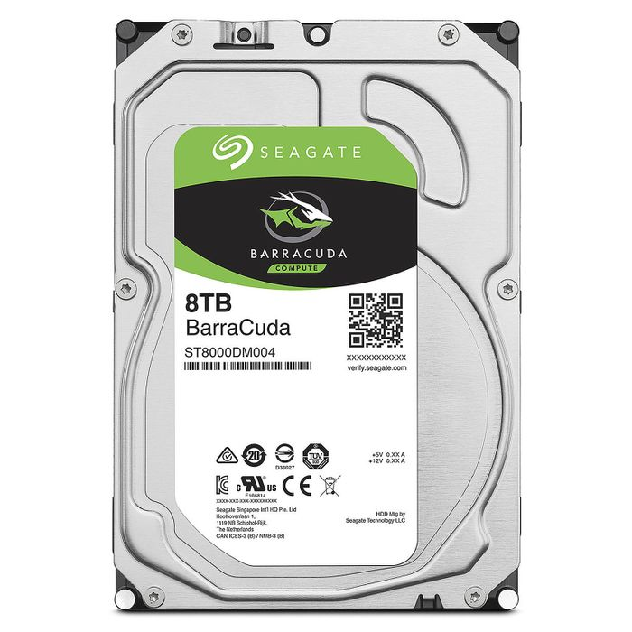 seagate barracuda 8 to st8000dm004 2 wimotic