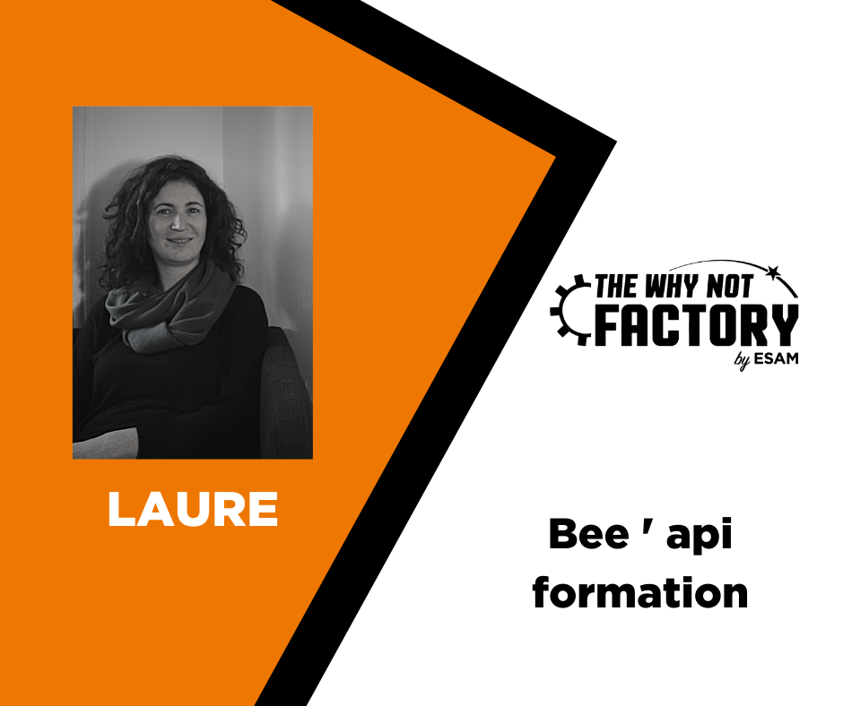 Bee' API Formation