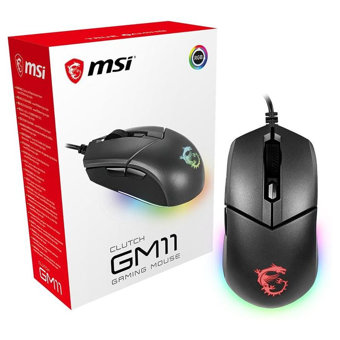 souris gamer gm11 3 wimotic