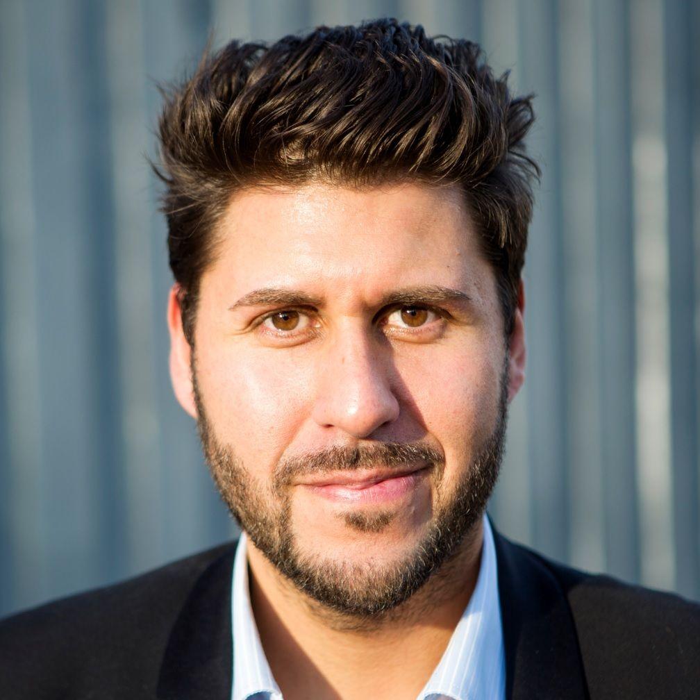 Cyril Ghezel