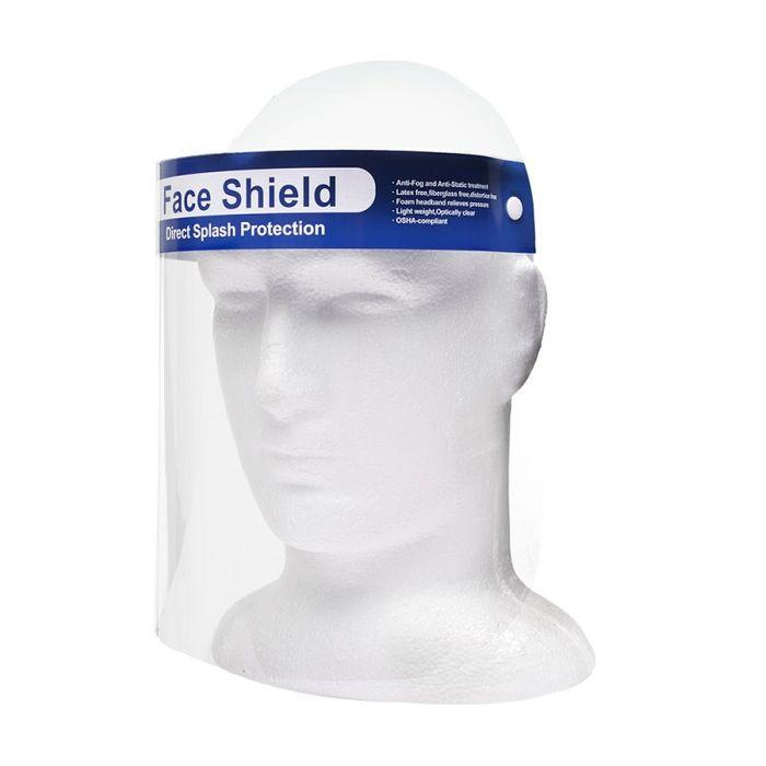 visiere de protection visage wimotic