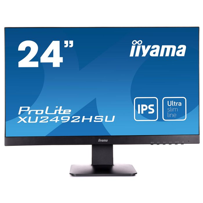 iiyama 24 led prolite xu2492hsu b1 1 wimotic