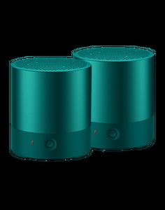 HUAWEI Enceintes Bluetooth Mini Speaker x 2
