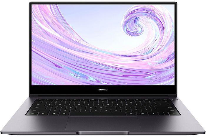 HUAWEI MateBook D 14 (2020 AMD) R5/8/512