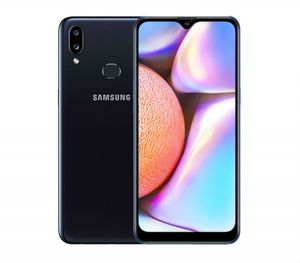 Samsung Galaxy A10s 32 Go Noir
