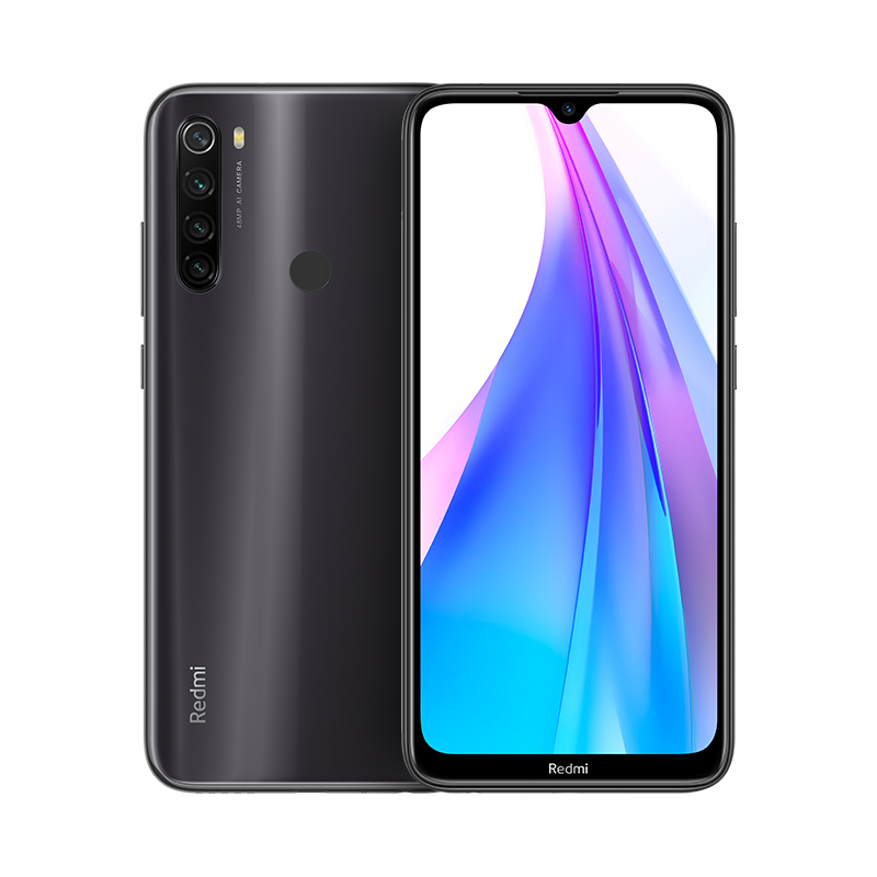 Redmi Note 8T 4 Go + 128 Go