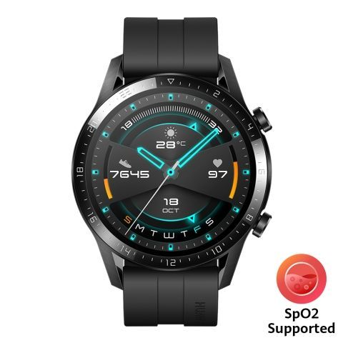 HUAWEI Watch GT2 46mm Latona Sport