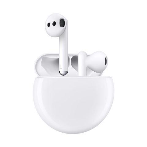 Ecouteurs Bluetooth HUAWEI Freebuds 3 Blanc sans fil