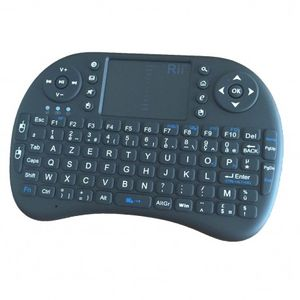 Mini Clavier Rii I8 AZERTY
