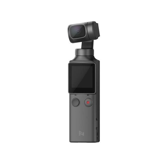 Xiaomi Caméra de Poche FIMI PALM 3 Axes 4K HD - Noir