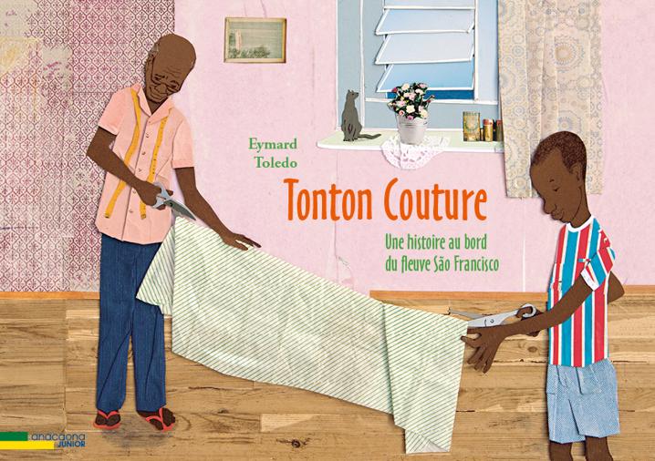 Tonton Couture - Eymard Toledo