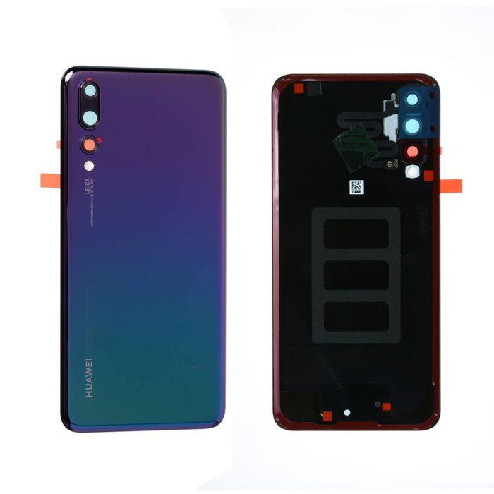 p20 pro purple2