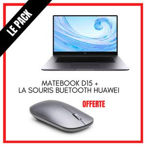 HUAWEI MateBook D 15 (2020 AMD)