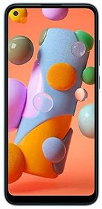Samsung Galaxy A11 32 Go Noir  SM-A115F
