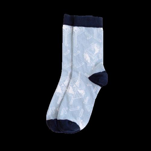 Les Chaussettes par Habile