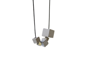 Colliers béton par Chapitre Maison