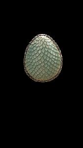 Boite Oeuf de dragon par By Manet petite taille