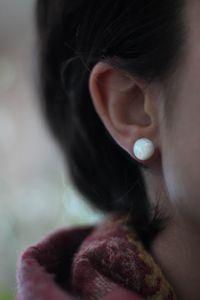 Clous d'oreilles par By Manet